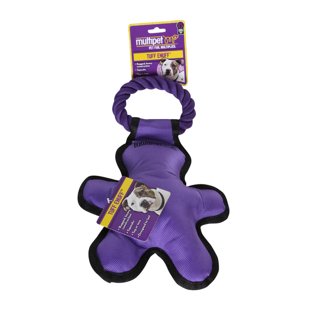 Tug 'o Man With Rope (Assorted Colors)