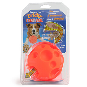 Treat Ball, Medium 3.5