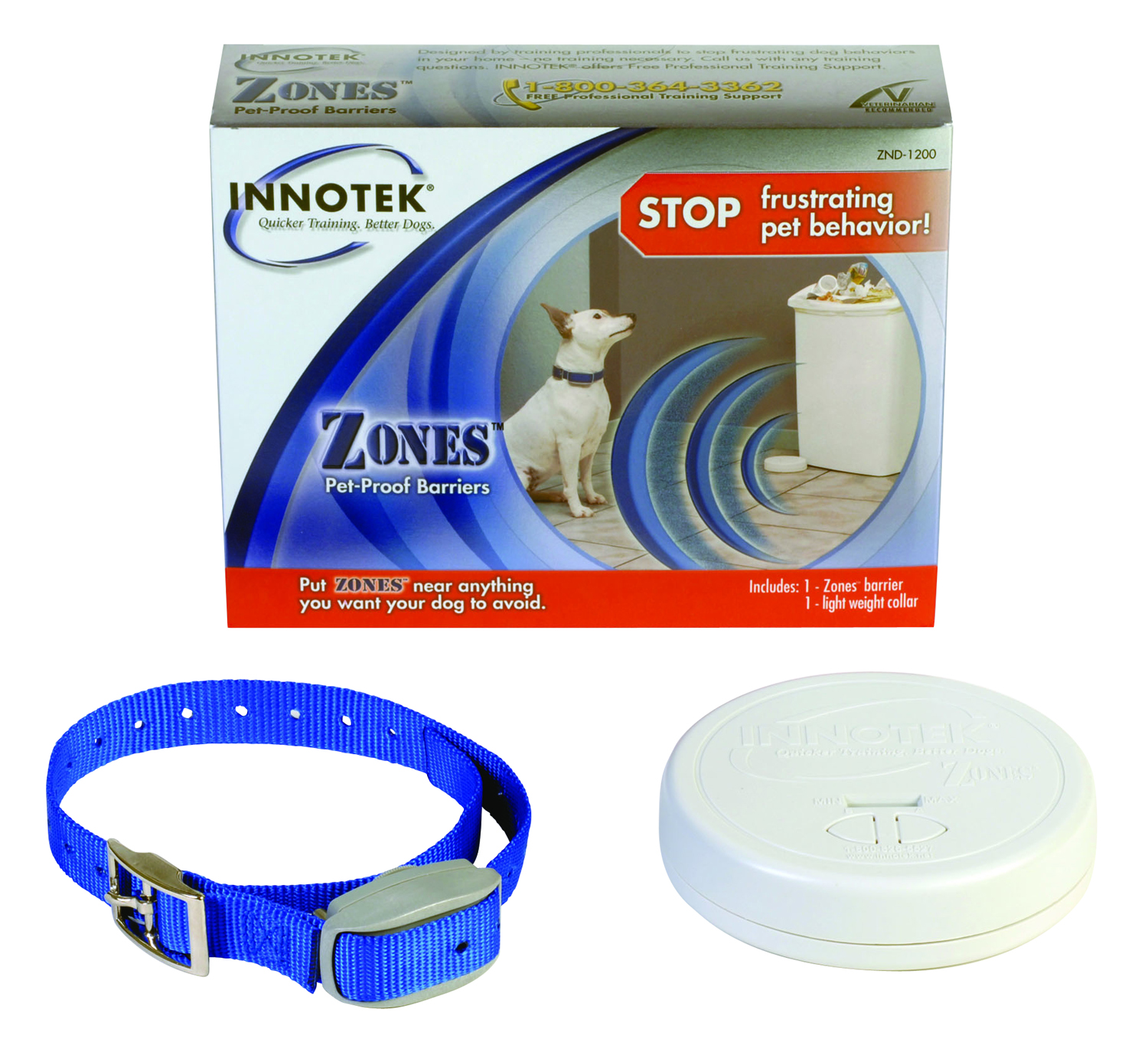 Innotek Pet Barrier with One Zone