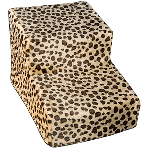 Soft Step II, Leopard