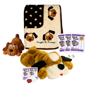 Snuggle Pet Starter Kit