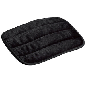 Pet Mat Deluxe Black 18