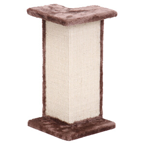 Cat Life Corner Scratching Post