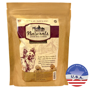 Country Vet Naturals Quick Bite Cookies