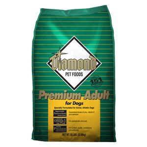 Diamond Premium Adult Formula for Dogs