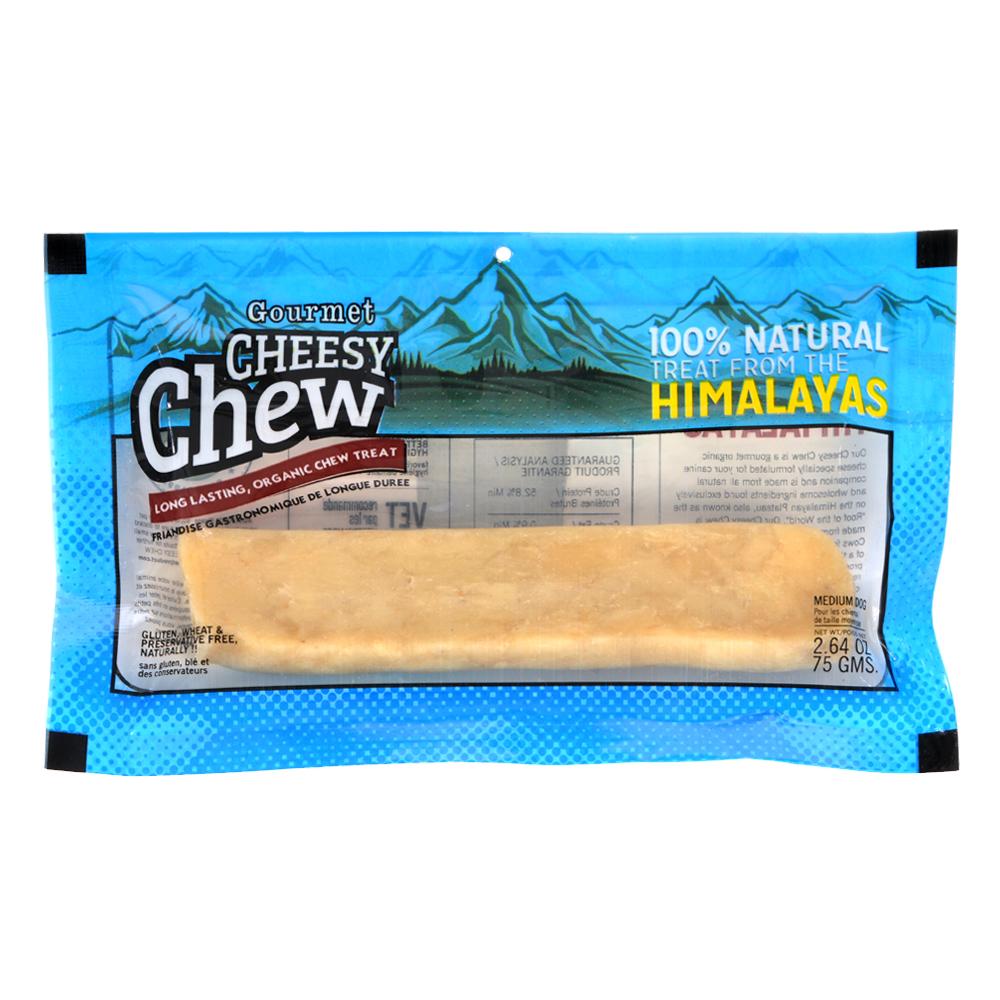 Himalayan Gourmet Cheesy Dog Chews