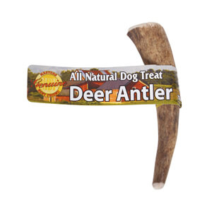 "Masters Best Friend, Solid Antler, Small 3.5"" – 3.75"""