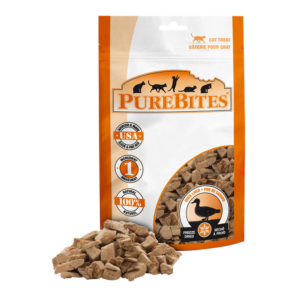 PureBites, Duck, 1.05oz