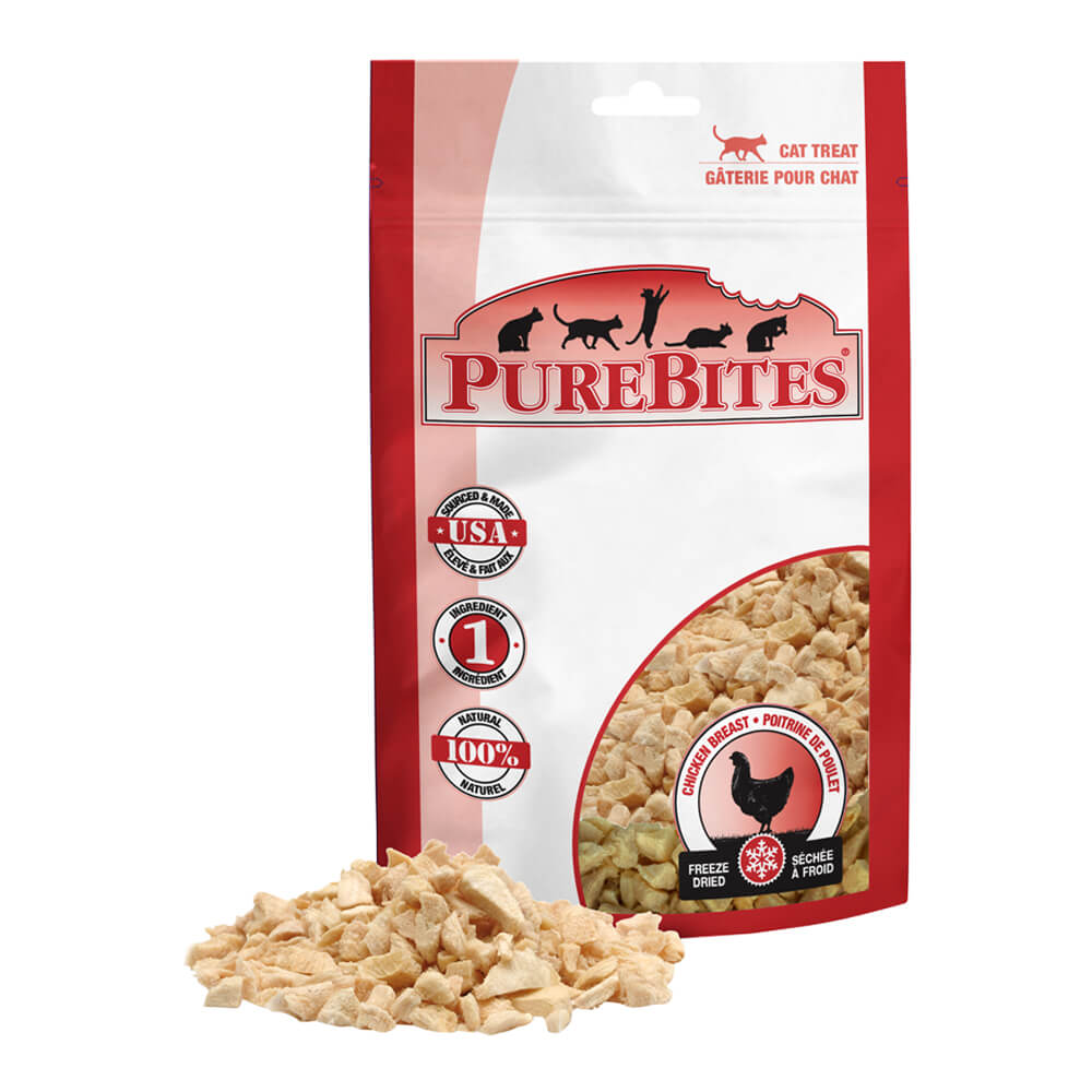 PureBites, Chicken Breast, 1.09oz