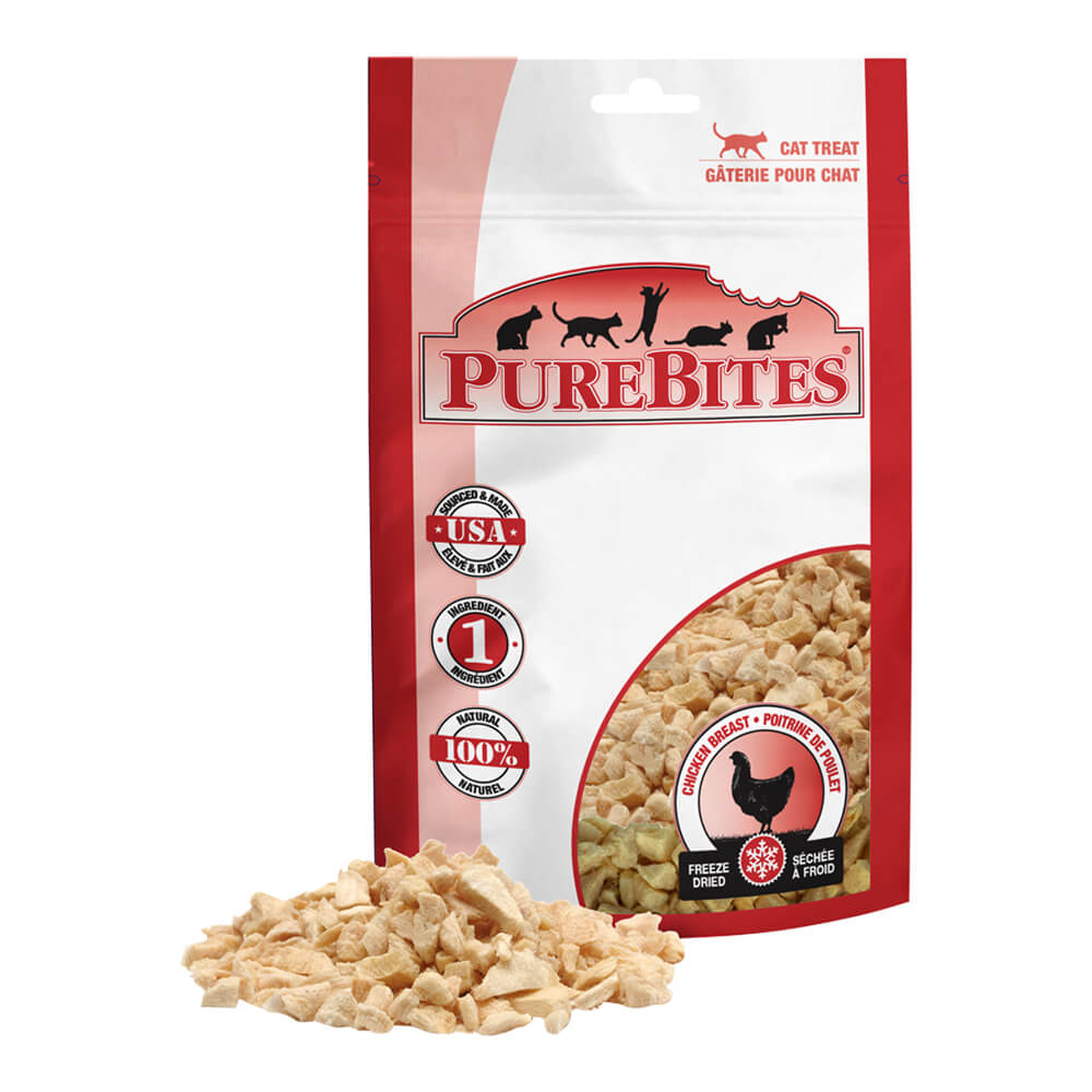 PureBites, Chicken Breast, 2.3oz