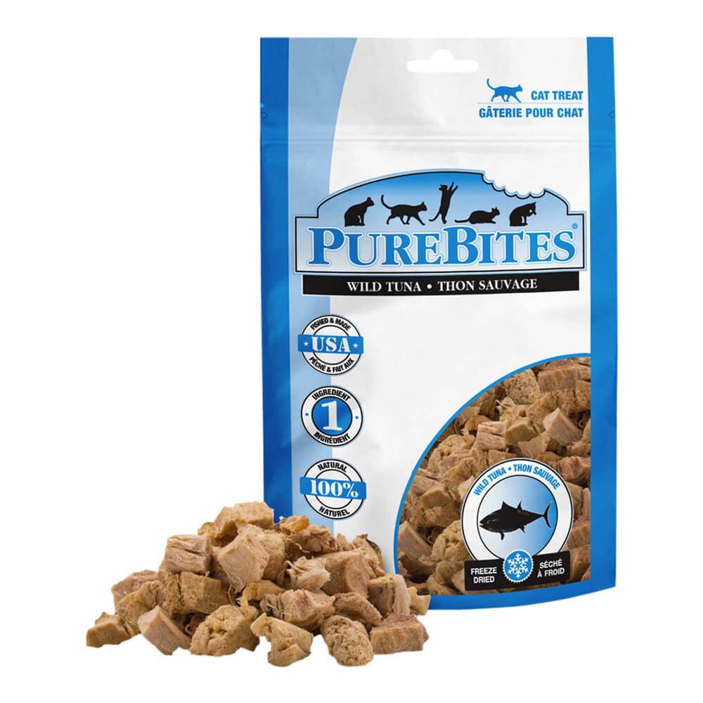 PureBites, Tuna, 0.88oz