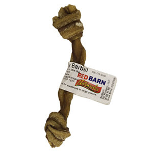 Redbarn Naturals Mini Bully Barbell
