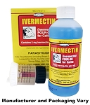 Ivermectin Pour-On for Cattle (Generic)