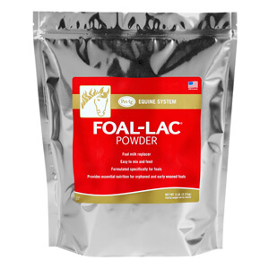 Foal-Lac Instantized Powder, 5 lb