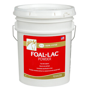 Foal-Lac Instantized Powder, 20 lb