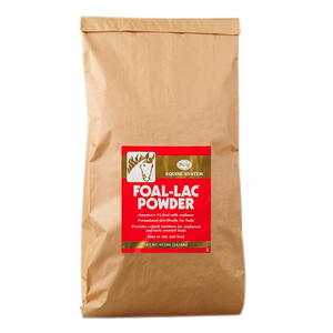 Foal-Lac Instantized Powder, 40 lb