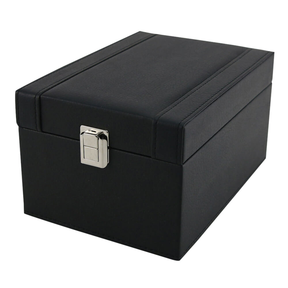 Pet Memento Chest, Black