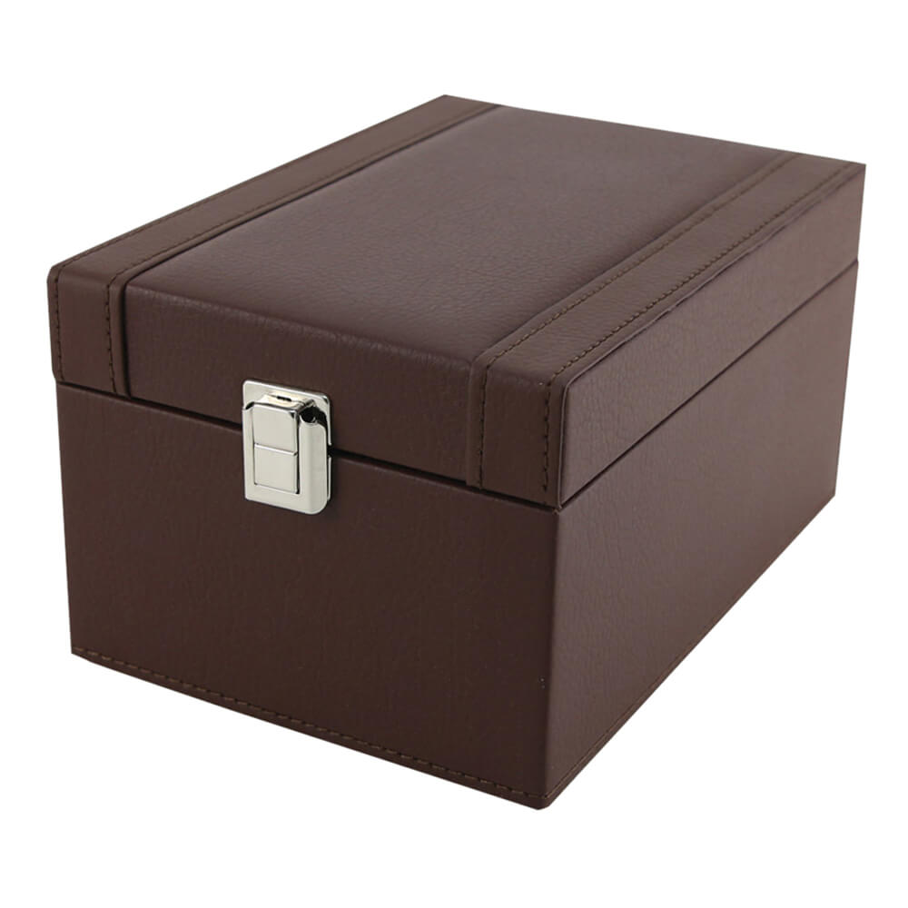 Pet Memento Chest, Brown