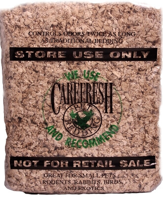 Carefresh Natural Store Use - 60 Liter