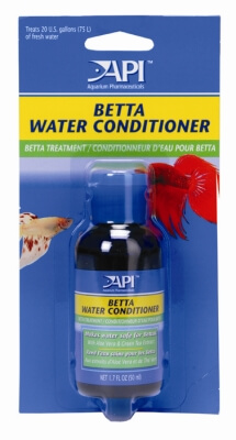 Betta Water Conditioner - 1.7oz
