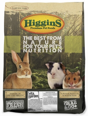 Vita Garden Adult Rabbit 22lb
