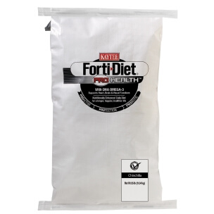 Chinchilla Forti-Diet Pro Health 25 lb