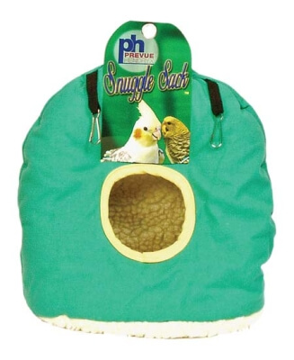 Snuggle Sack for Birds, Large
