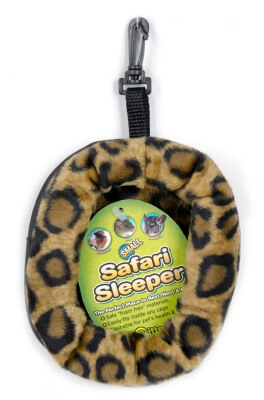 Safari Small Animal Sleeper - Small