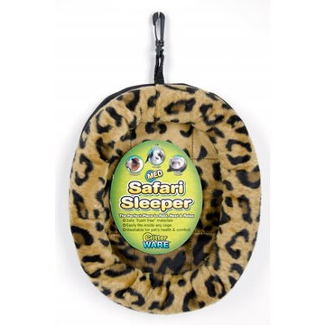 Safari Small Animal Sleeper - Medium