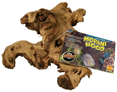Mopani Wood Decor - Large 16-18