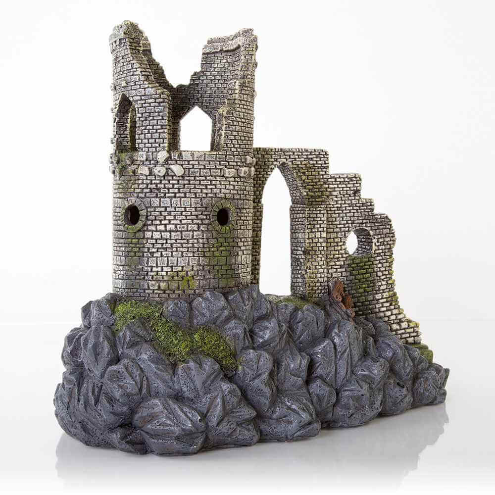 BioBubble Decorative Mow Cop Castle Large 12.5