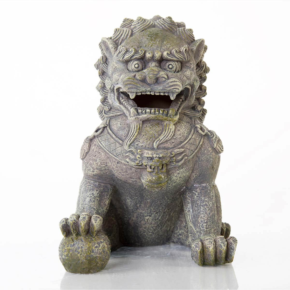 BioBubble Decorative Temple Guardian Large 6
