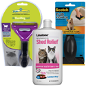 Shedding Solutions