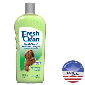Fresh 'n Clean Medi-Cleen Medicated Shampoo