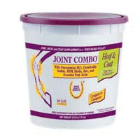 Joint Combo Hoof and Coat Supplement, 3.75 lbs.