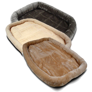 Majestic Pet Crate Pet Bed Mat