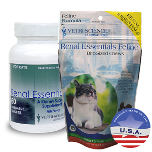 Renal Essentials Feline