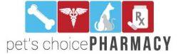 Pets Choice Pharmacy Logo