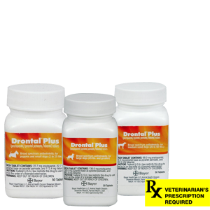 Drontal Plus Rx