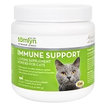 Tomlyn Immune Support L-Lysine Supplement Powder for Cats