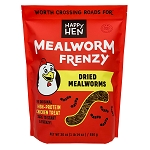 Happy Hen Treats MealWorm Frenzy, 30 oz