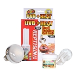 UVB Heat Combo Pack Two Bulbs