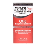 Zymox Advanced Formula PLUS Otic-HC