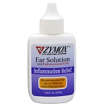 Zymox Enzymatic Ear Solution with Hydrocortisone