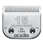 Andis #15 AG UltraEdge Detachable Blade