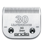 Andis #30 AG UltraEdge Detachable Blade