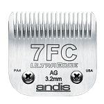 Andis #7FC AG UltraEdge Detachable Blade