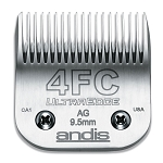Andis #4FC AG UltraEdge Detachable Blade