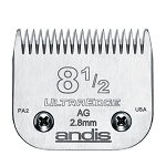 Andis #8 1/2 AG UltraEdge Detachable Blade