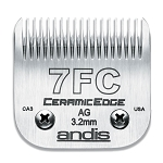 Andis #7FC AG CeramicEdge Detachable Blade
